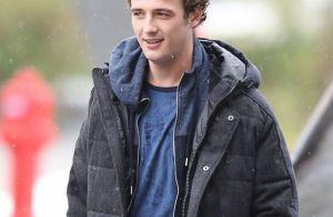 Liam Neeson : Son fils Micheál, 21 ans, prend la relève et c'est un beau gosse !