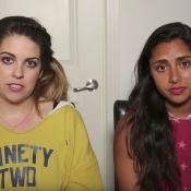 Victoria's Secret : Deux youtubeuses testent l'infernal régime des bombes