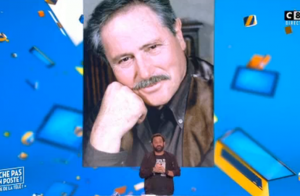 Mort de Victor Lanoux : Cyril Hanouna lui rend un bel hommage