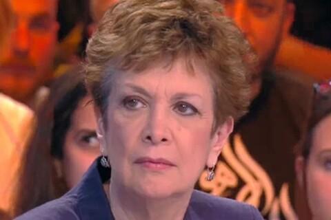 Catherine Laborde dans TPMP : Son mari mécontent, les raisons dévoilées