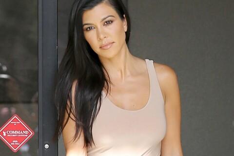 Kourtney Kardashian : Humiliée par Scott Disick, elle promet de se venger