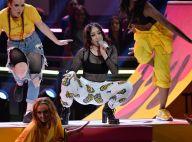 Noah Cyrus : Premier live de la soeur de Miley et réactions mitigées...