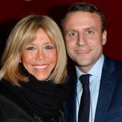 Emmanuel et Brigitte Macron : Leur différence d'âge saluée par Madonna !
