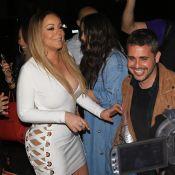 Mariah Carey désorientée... côté coeur et côté caisse !