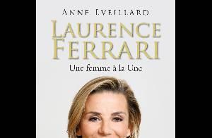 Laurence Ferrari, des détails sur son livre événement... ça va swinguer !