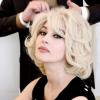 Monica Bellucci : L'icône s'essaie au blond... un changement radical !