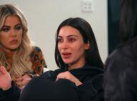 """Kim Kardashian, ses braqueurs : """"Voir leurs visages était vraiment intéressant"""""""