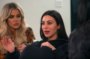 Kim Kardashian, ses braqueurs :