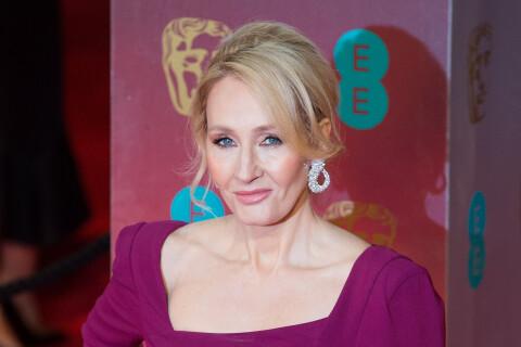 Harry Potter : J.K. Rowling appelle à l'aide, on lui a volé un manuscrit
