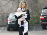 Nicole Kidman : une maman sur tous les fronts... qui s'inquiète beaucoup pour sa petite fille !