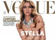 Stella Maxwell : La chérie de Kristen Stewart pose entièrement nue