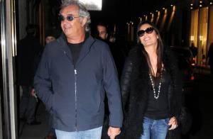Flavio Briatore et sa sublime femme Elisabetta : leur amour garde le turbo !
