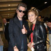 Benjamin Biolay, critiqué, débarque à Cannes et s'affiche complice avec Louane