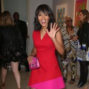 Kerry Washington et Lea Michele : Duo glamour plus stylé que jamais