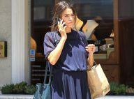 Nikki Reed enceinte : Premières rondeurs et message tendre de Ian Somerhalder