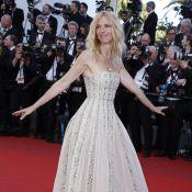Cannes 2017 : Sandrine Kiberlain, Naomie Harris... sublimes pour l'ouverture