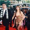 """Sophie Marceau, son discours raté à Cannes : """"Les gens détournaient la tête"""""""