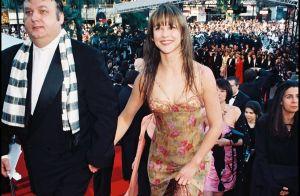 Sophie Marceau, son discours raté à Cannes :