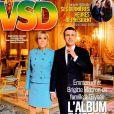 """Le magazine VSD du 18 mai 2017"""