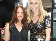 Tonya Kinzinger et Capucine Anav célèbrent le Festival de Cannes... à Levallois