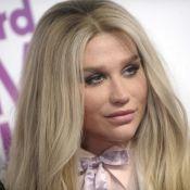 """Kesha à coeur ouvert sur les TCA : """"Je savais que je détruisais mon corps"""""""