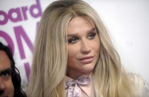 Kesha à coeur ouvert sur les TCA :