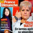 France Dimanche , sorti le 19 mai 2017.
