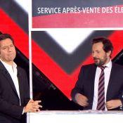 Grand Show de l'humour : Extrait exclusif de la grande soirée de Laurent Gerra