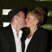 Clovis Cornillac et Lilou Fogli amoureux passionnés pour Sandra Zeitoun à Cannes