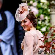 Kate Middleton au mariage de Pippa : Élégante et sans esprit de revanche