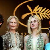 Nicole Kidman et Elle Fanning : Deux anges sensuels qui se ressemblent beaucoup...