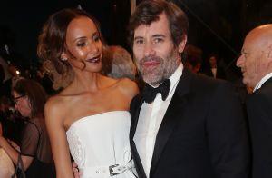 Sonia Rolland et Jalil Lespert : Un tandem chic et amoureux à Cannes