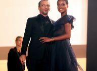 Cannes 2017: Mathieu Kassovitz avec sa chérie pour soutenir Trintignant fatigué