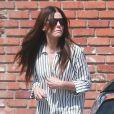 Sandra Bullock fait du shopping chez Stacey Todd à Studio City, le 20 mars 2017