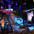 """Julien Doré - Emission """"On n'est pas couché"""" à la Villa Domergue lors du 70ème Festival International du Film de Cannes, France, le 24 mai 2017. © Denis Guignebourg/Bestimage"""