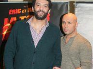 """Eric Judor et son envie """"d'écraser"""" Ramzy : L'humiliation qu'il a savourée..."""