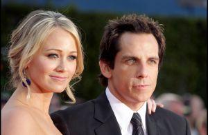 Ben Stiller et Christine Taylor se séparent après 18 années d'amour !