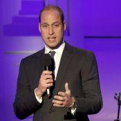 Prince William : La mort de Diana suscite chez lui des regrets intimes...