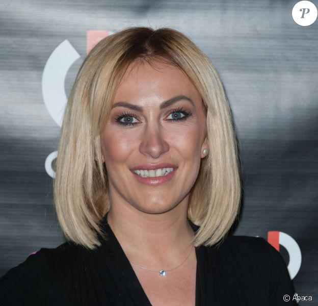 Gaelle Petit (Les Ch'tis) attending the press conference of 'les 24h de la TV Realite' with Gong and Star24, held in Paris, France, on December 5, 2016. Photo by Nicolas Genin/ABACAPRESS.COM06/12/2016 - Paris