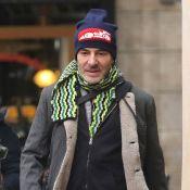 John Galliano : Cambriolé à Paris pendant qu'il dormait !