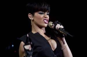 Rihanna, incroyablement sexy et... dans tous ses états !