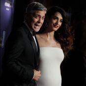 George Clooney papa : Son épouse Amal a accouché de jumeaux aux doux prénoms