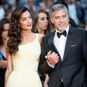George et Amal Clooney: Le couple s'est offert la Rolls-Royce des maternités