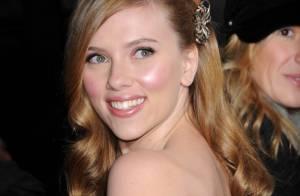 Scarlett Johansson joue encore à l'apprentie chanteuse : voici sa nouvelle reprise...