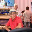 Patrick Partouche - Le groupe Partouche inaugure le premier casino en plein air d'Europe (PLEINAIR Casino) à La Ciotat, France, le 8 juin 2017. © Bruno Bebert/bestimage.