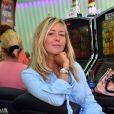 Enora Malagré - Le groupe Partouche inaugure le premier casino en plein air d'Europe (PLEINAIR Casino) à La Ciotat, France, le 8 juin 2017. © Bruno Bebert/bestimage. 08/06/2017 - La Ciotat