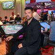 Jeff Domenech - Le groupe Partouche inaugure le premier casino en plein air d'Europe (PLEINAIR Casino) à La Ciotat, France, le 8 juin 2017. © Bruno Bebert/bestimage. 08/06/2017 - La Ciotat