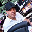 DJ Cut Killer (Anouar Hajoui) - Le groupe Partouche inaugure le premier casino en plein air d'Europe (PLEINAIR Casino) à La Ciotat, France, le 8 juin 2017. © Bruno Bebert/bestimage.