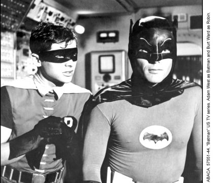 Adam West : Mort de l'iconique Batman