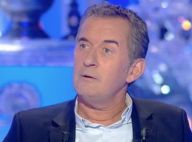 """Christophe Dechavanne amoureux : """"Ça fait quinze mois..."""""""